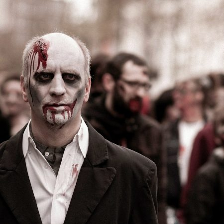 Zombie: The Undead